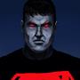 Superboy by inkbyte