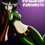 Kidagakash Darkwrath, Ranger by AuraSorceressKitsora