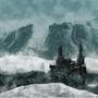 Arctic city by VerdRage