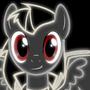 My Little Neon Pony by Ellittest