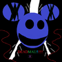 THE DEADMAU5 FAN ART by badguy53
