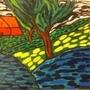 Landscape by Allisawn