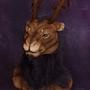 Zbrush Creature by toshema