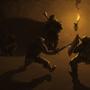 DF: Combat Practice