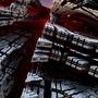 Derelict Spaceship Structure by castzoide