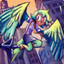 stakeholder harpy comission