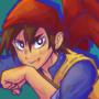 Dragon Quest 8 Hero
