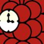 Raspberry Clock