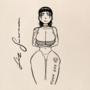 Liz Sketch