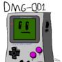 DMG-001 (2019)