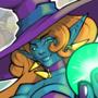 Hera's clan Sorceress