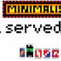 Minimalism: Best served cold..