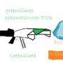 Greenslimes Plazmashooter