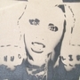 Thug Life Stencil by AndyJones