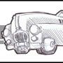Oldtimer by TeslaWrench