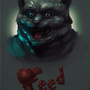 FEED ME by Ludic