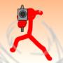 man with a gun by samsan111