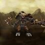 Tauren Hunter by Driftingwood