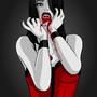 Bride of Dracula by ArifRocks