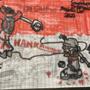 Madness Day 2021 (Tricky vs Hank)
