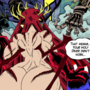 Past Belial defeated by Satan (new Hellgasm Slaughter update)
