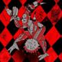 Mecha kill jester alien