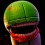 MADNESS - ZOMBI GRUNT 3D