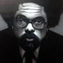 Wisdom (Dr. Cornel West) by gogomoe