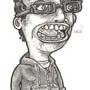 Self Portrait - age 23