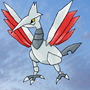 Marco the Skarmory by Flashcard-Man