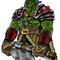 Orc (WoW fanart)