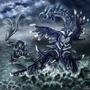 serpent of the depths