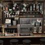 insanely detailed pub