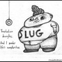 Sludge Munky by CloseToGhost