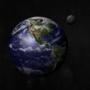 Earth 3D by styrecat