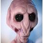 Alien Bust by tlishman