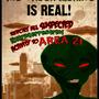 Alien Menace by pockets08