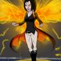 Becky's RAWR by PatBest22