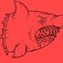 Shark Bro by GrinnTheEngineer