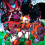 Megaman ZX - Area N by Tomycase