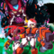Megaman ZX - Area N