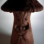 Mushroom Render by tlishman