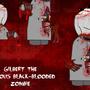 Madness Zombie Gilbert by M00Ki