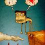 Free Fall by dimitrikozma