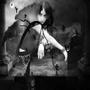 vampire mirage in the grave