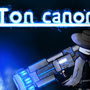 Ion canon by flashmsy