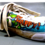 Super Mario Shoes!! by Troisnyx