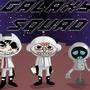 galaxy squad by Bmac