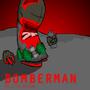 ''Bomberman'' by janfon1
