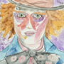 The Blooming Mad Hatter